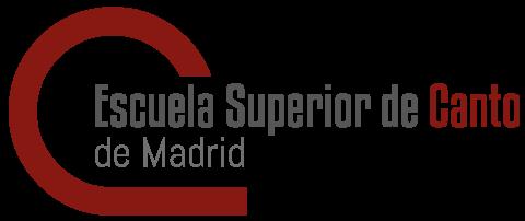 Escuela de Canto de Madrid