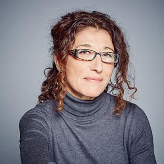María José Zamora Muñoz