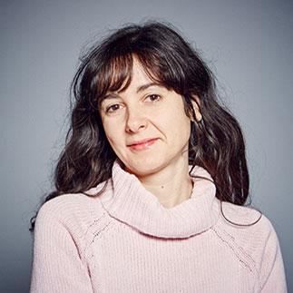 Susana Weber