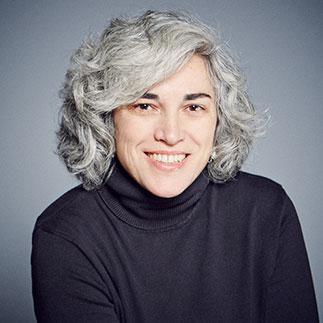 María del Carmen García Jiménez
