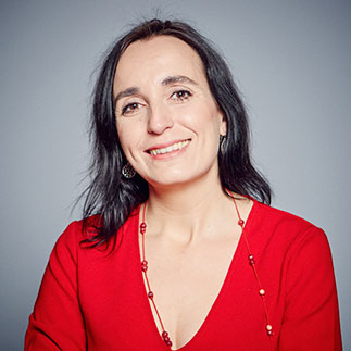 María Paz Jaramillo
