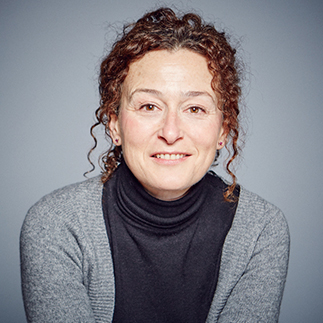M. Teresa Soriano