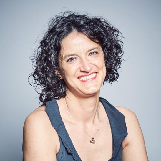 Cristina Isabel Sánchez Soto