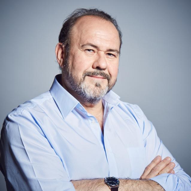Federico Gallar