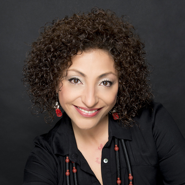 Cristina Gallardo-Domâs