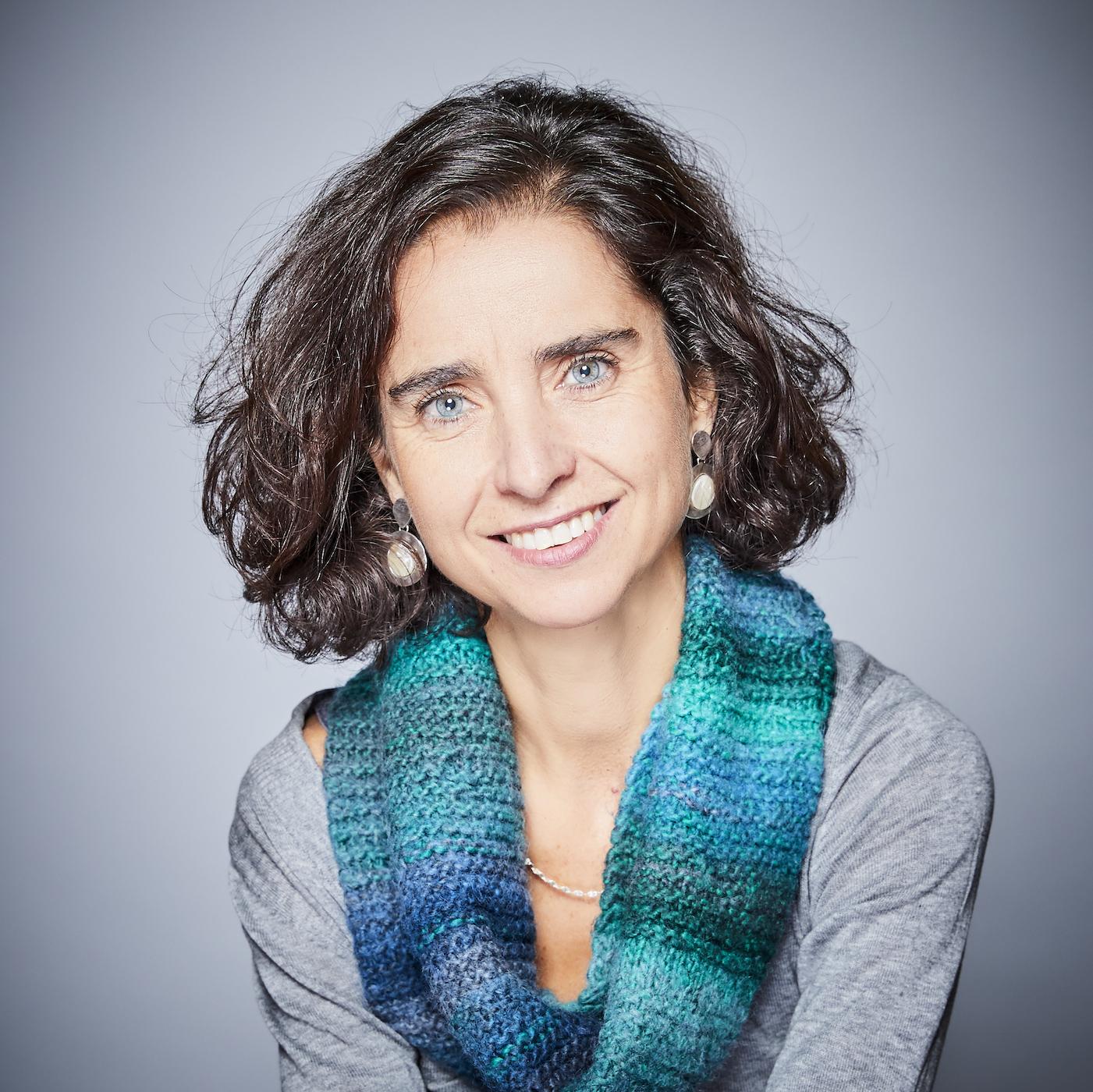 Isabel Puente
