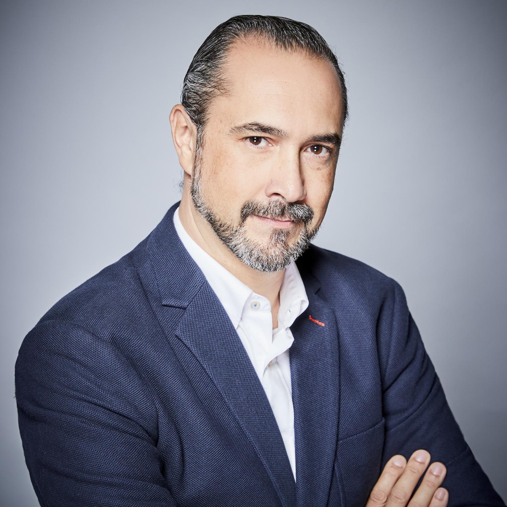 Ricardo Francia